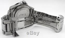 Logo Tudor Submariner Vintage Oyster-prince En Acier Inoxydable 7928 En Acier Inoxydable, Noir, Rose