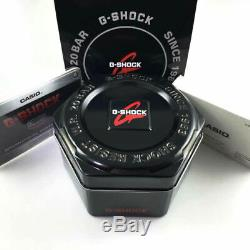 Militaire Casio G-shock Hommes Style Numérique Montre Analogique Ga800-4a