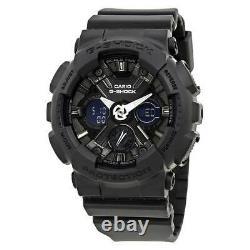 Montre Homme Casio G-shock XL Minuterie Mondiale Ana-digi Cadran Bracelet En Résine Gmas120mf-1a