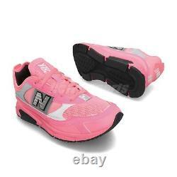 New Balance X-racer Pink Grey White Black Women Casual Shoes Baskets Wsxrchfab