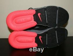 Nike Air Max 270 Futura Ao1569-007 Noir Gris Rose Hommes Chaussures Sz 9 140 $