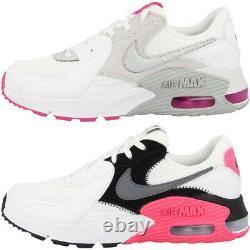Nike Air Max Excee Femmes Chaussures Sport Sneaker Damen Freizeit Turnschuhe Cd5432