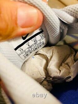 Nike Air Max Plus Tn Gs Gris Noir Rose Blanc 718071-007 Jeunes 7y, Femmes 8.5