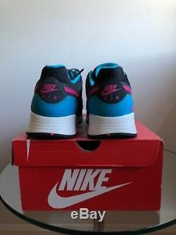 Nike Air Stab Noir Chaud Rose Gris Anthracite Blue Lagoon Blanc 312451-004 Ds 11