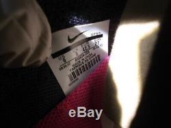 Nike Air Vapormax Fk Utility Flyknit Sample Noir Gridiron Rose Gris Jaune Og 9