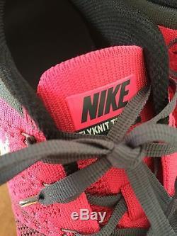 Nike Flyknit Trainer 10 Rose Noir Blanc Volt Oreo Multi Gris Lunaire Racer