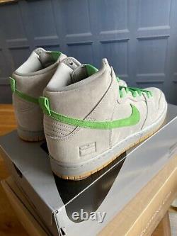 Nike Sb Box Collection Toutes Paires Orange Grey Pink Black Uk 10 Bnib