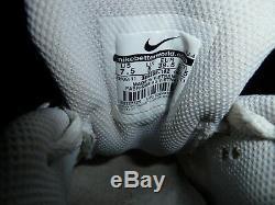 Nike Shox Heritage Si Blanc Rose Gris Bleu Noir Taille 386358 162 De Us Femmes 7.5