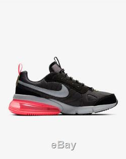 Nike Taille Homme Air Max 13 270 Futura Ao1569-007 Noir Cool Gray Rose