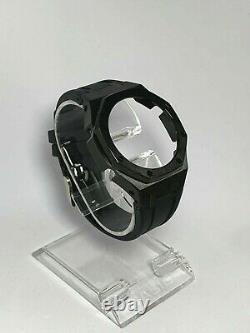 Nouveau Ap Gen3 Black Casioak Offshore Mod Kit Pour Casio Gshock Ga2100 Ga2110 Montre