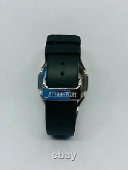 Nouveau Casio G-shock Ga-2100 Watch Casioak Offshore Mod Kit Free Worldwide Shipping