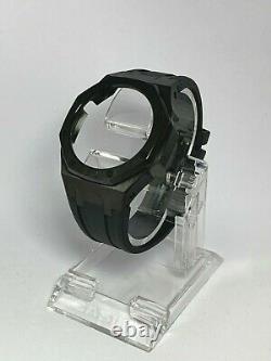 Nouveau Gen3 Black Ap Casioak Offshore Mod Kit Pour Casio Gshock Ga2100 Ga2110 Montre