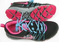 Nouveau Nike Trail Flex 2 Femmes Taille 6 / 7.5 / 8.5 / 9.5 Trail Running