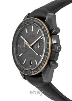Nouveau Omega Speedmaster Dark Side Of The Moon Men's Watch 311.63.44.51.06.001