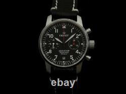 Poljot Aviator I Chronographe 3133/6971315 Nous