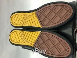 Reebok Flipboard 34-175860 12 Ice Cream Shield Gris Noir Rose Pharrell Nouveau Ds
