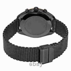 Tissot Pr 100 Chronographe Cadran Noir Montre Homme T101.417.23.061.00