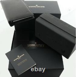 Vacheron Constantin Overseas Dual Time 47450/000w Hommes 42mm