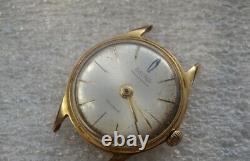 Vostok Chronomètre Précision Urss Soviet Russe Zénith Cal. 135 Wrist Watch