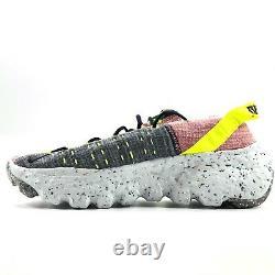 W Nike Espace Hippie 04 Citron Venom Noir Rose Gris Cd3476-700 Femmes 10-11